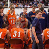 Wheaton College Men's Basketball vs North Central (58-75) at North Central/ CCIW Championship Game